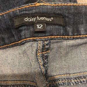 Daisy Fuentes Jeans - Daisy Fuentes Jeans
